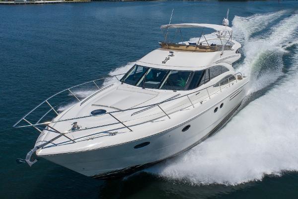 Viking Princess Motoryacht