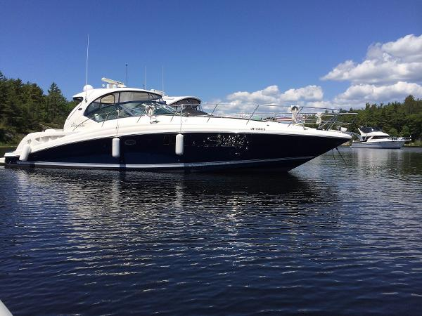 Sea Ray 44 Sundancer
