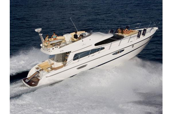 Cranchi Atlantique 50 Manufacturer Provided Image