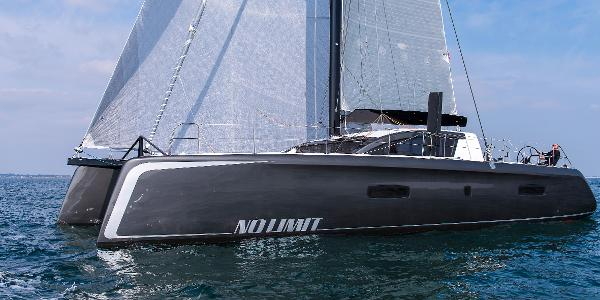 Outremer Carbon 60 Outremer Carbon 60