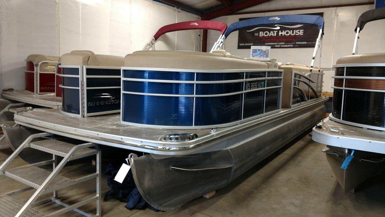 Used pontoon boats for sale in wisconsin united states for Used outboard motors for sale wisconsin