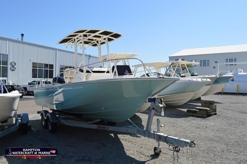 2018 Boston Whaler 210 Montauk, Hampton Bays New York