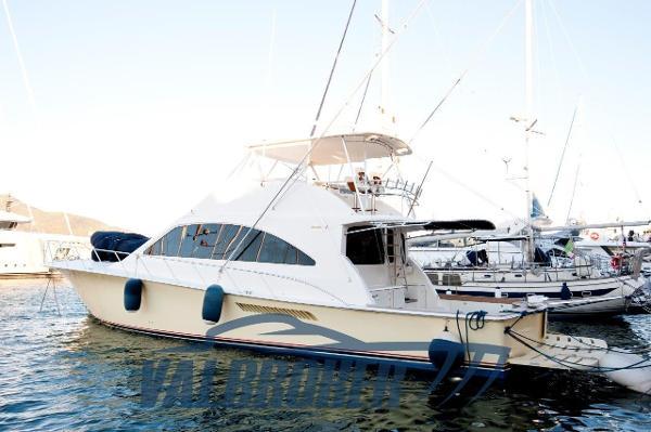 Ocean Yachts 62 Super Sport Ocean 62 super sport Valbroker Esterni (2)