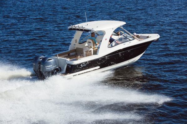Scout 275 Dorado Scout 275 Dorado For Sale New Stock Image