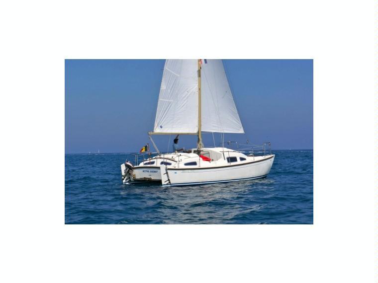 Constellation Yachts CONSTELLATION YACHTS HEAVENLY TWINS MK II AC39090