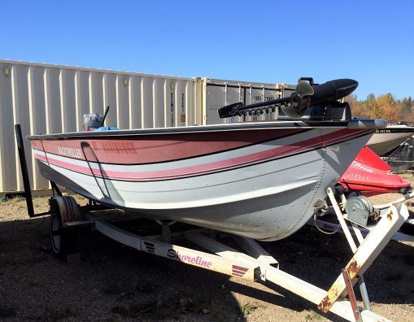 Sylvan Aluminum Fish Boats For Sale Boats Com