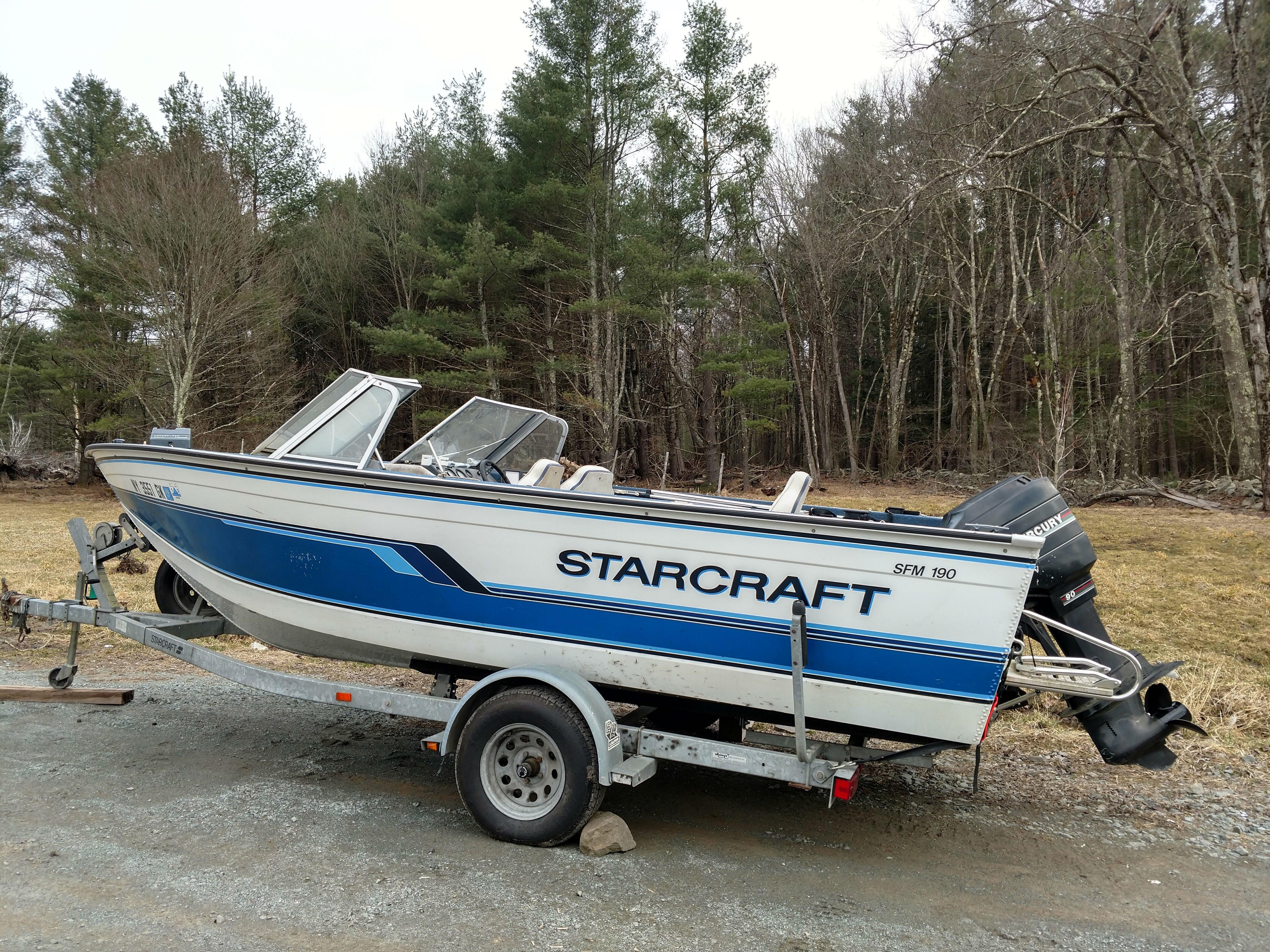 Starcraft Sfm190