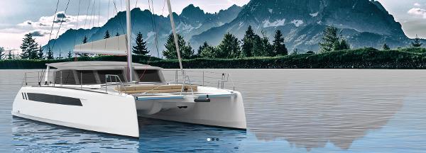 Seawind 1370 Manufacturer Provided Image