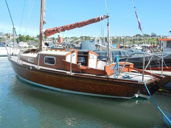Folkboat 26 Folkboat
