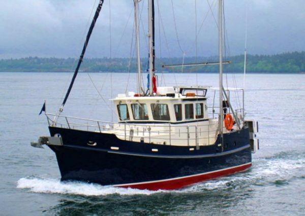 Seahorse Diesel duck LRC 382