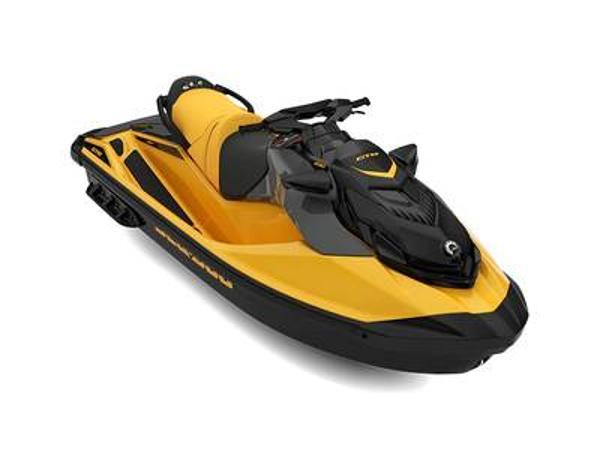 Sea-Doo GTR™ 230 IBR