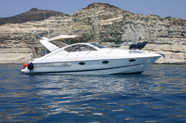 Fairline Targa 34 Photo 1
