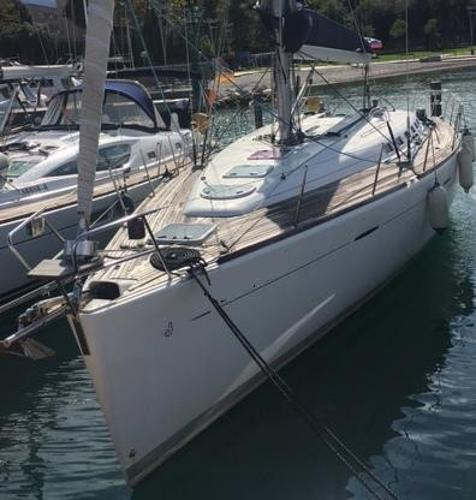 Beneteau First 47.7 / Owners version / VAT PAID