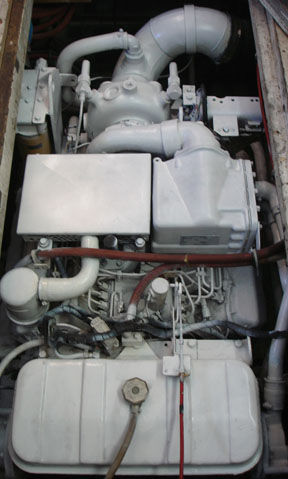 Port Engine