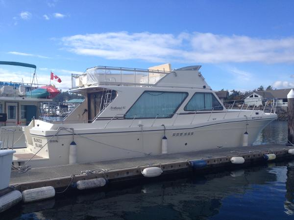 North Wind Motoryacht