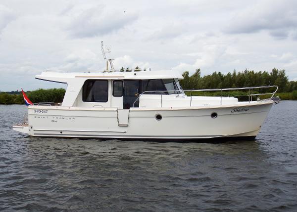 Beneteau Swift Trawler 34 S