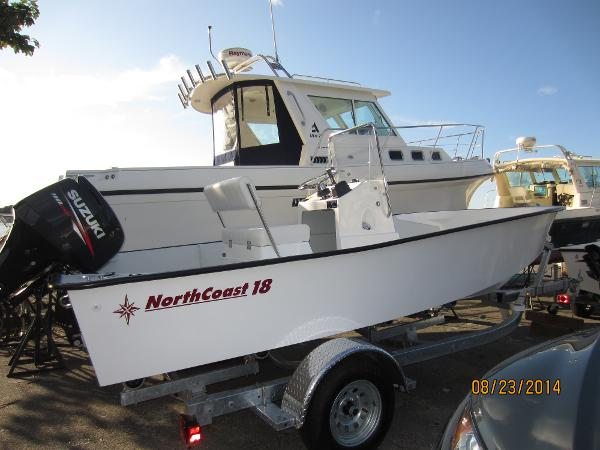 North Coast SKIFF SHOW SPECIAL! SHOW SPECIAL!