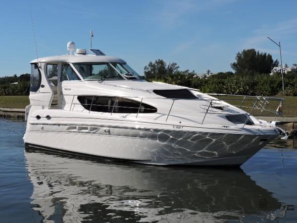 Sea Ray 390 Motoryacht