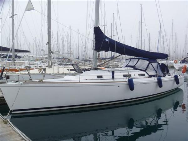 J Boats J120 J 120