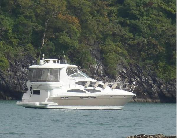 Cruiser Yachts 415 Express Cruiser Yachts 415 Express