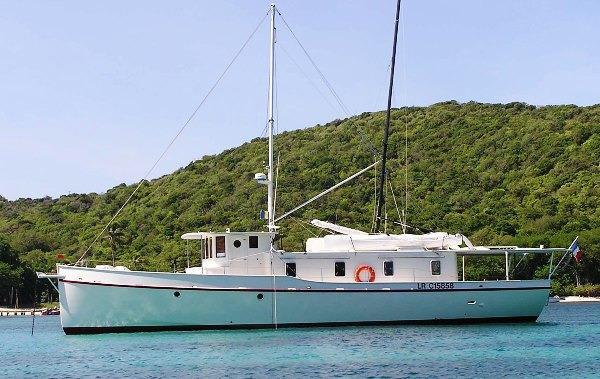 Ang Trawler 56