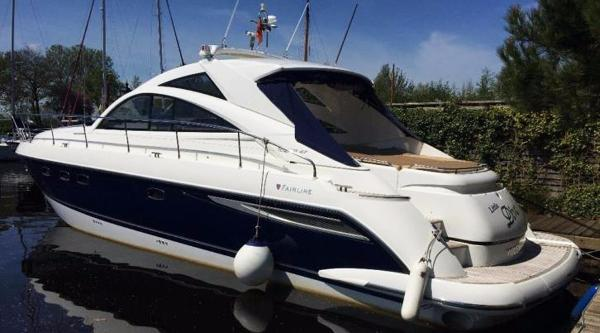 Fairline Targa 47 GT Fairline Targa 47 GT 2007