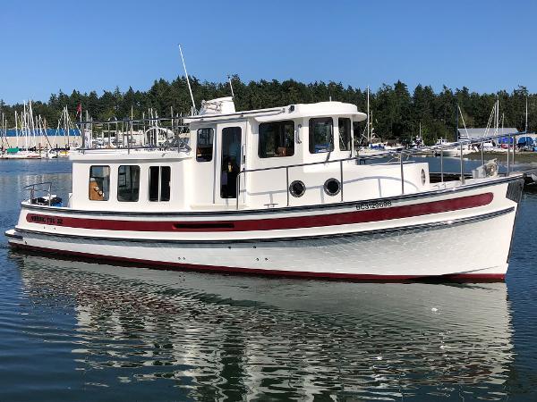 Nordic Tugs 32