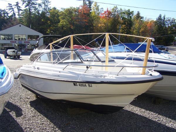 Boston Whaler 180 Ventura