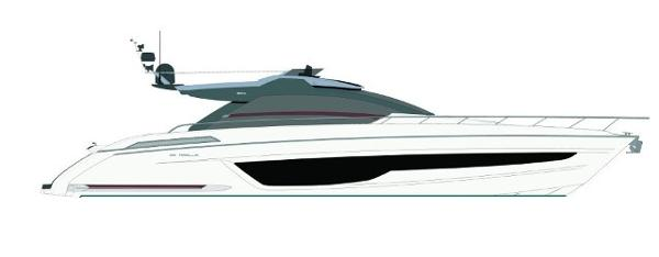 Riva 66 RIBELLE Manufacturer Provided Image