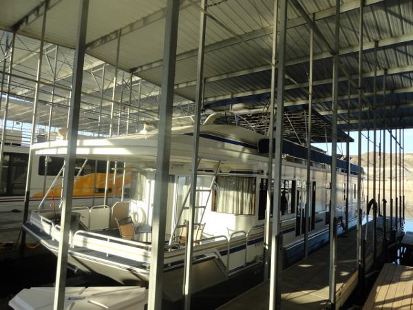 Fantasy Yachts 65' Houseboat