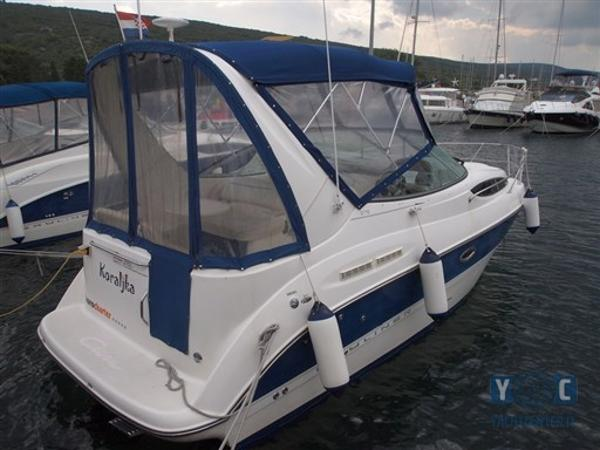 Bayliner 275 Cruiser P1017899