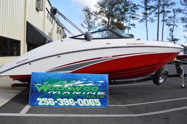Yamaha Marine 212SS