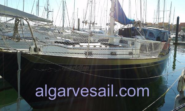 Islander Yachts Freeport 36 Islander Freeport 36