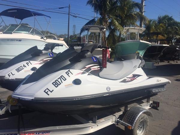 Yamaha Boats VX SPORT