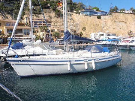1984 Contest 36 S, Calpe Spain - boats com
