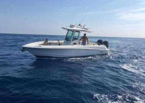 Boston Whaler 280 Outrage Boston Whaler 280 Outrage