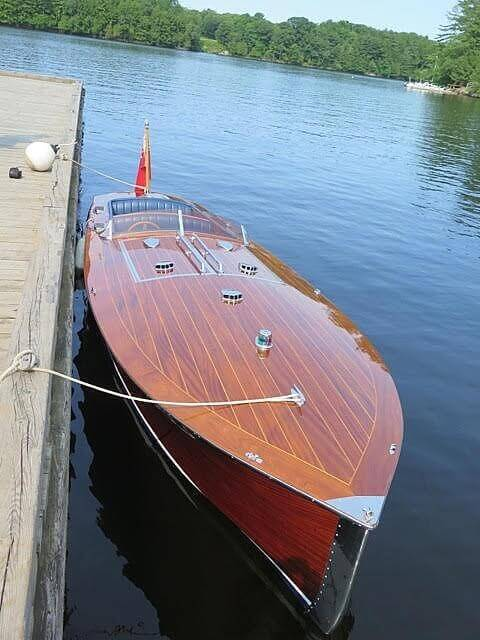 Classic Craft 20 Gentlemens Racer 1990 Classic Craft Gentlemens Racer for sale in Toronto, ON