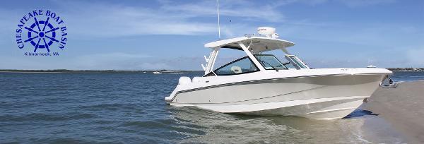 Boston Whaler 280 Vantage