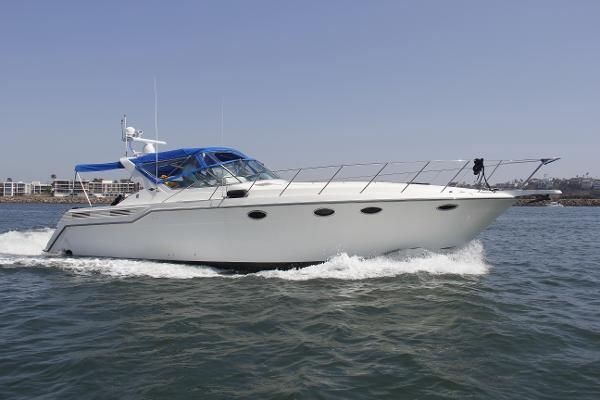 Wellcraft Portofino 4300