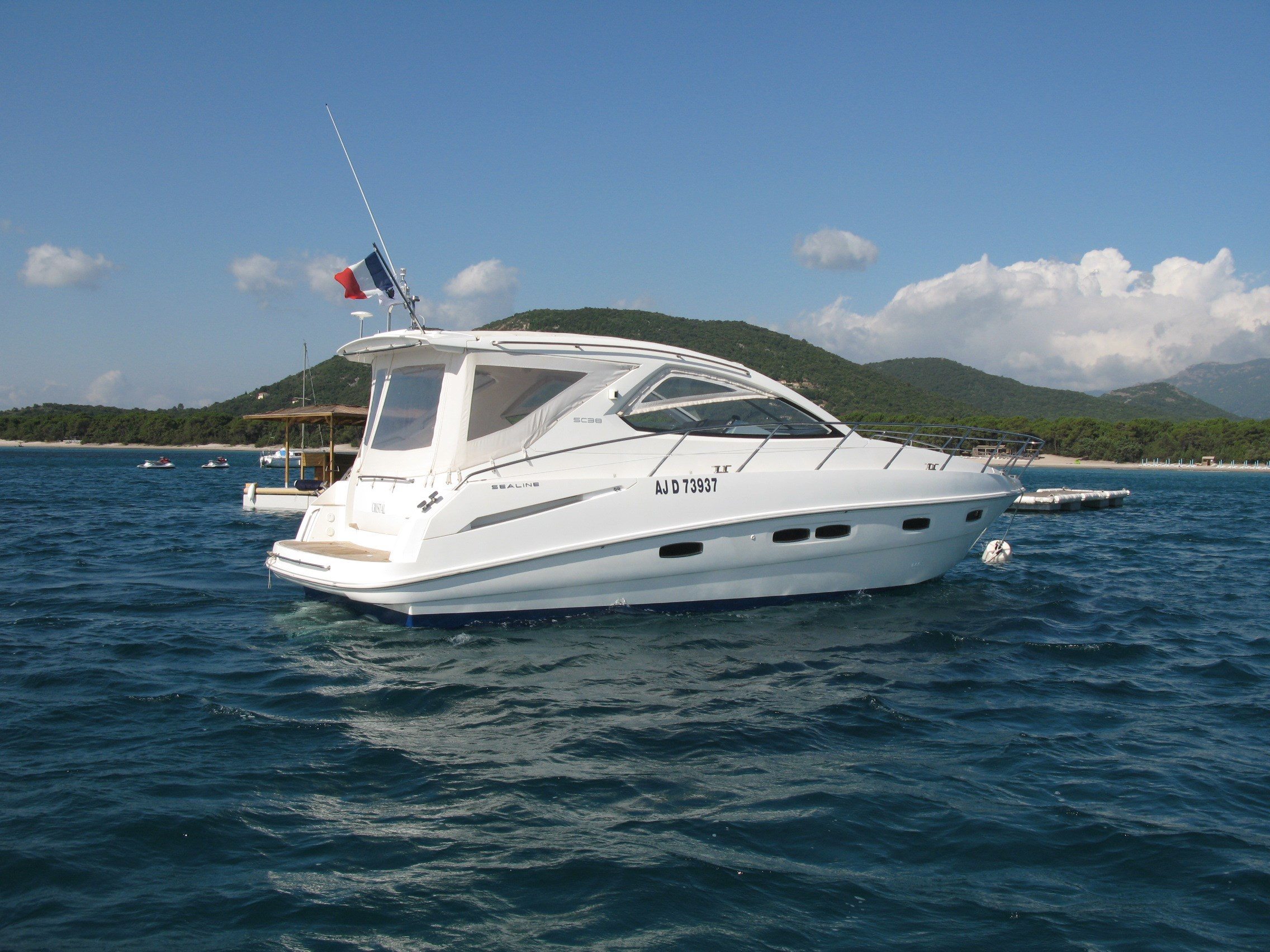 Sealine SC38 Default
