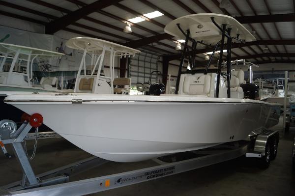 Sea Hunt RZR 24