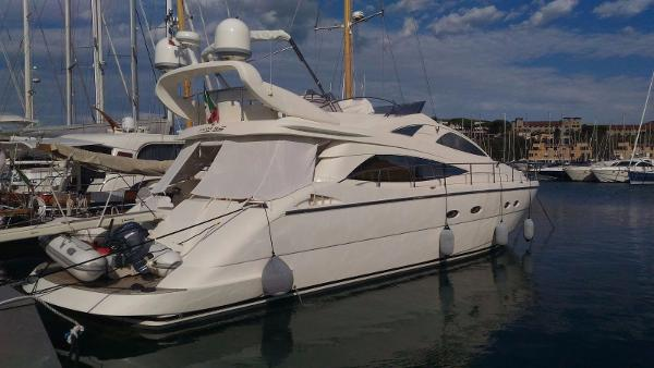 Aicon Yachts Aicon 56 S FLY