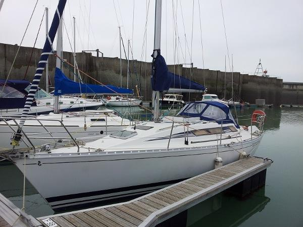 Beneteau First 305 DL