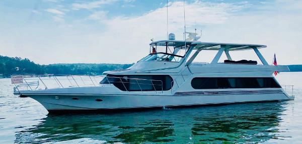 Bluewater Yachts Bluewater 623