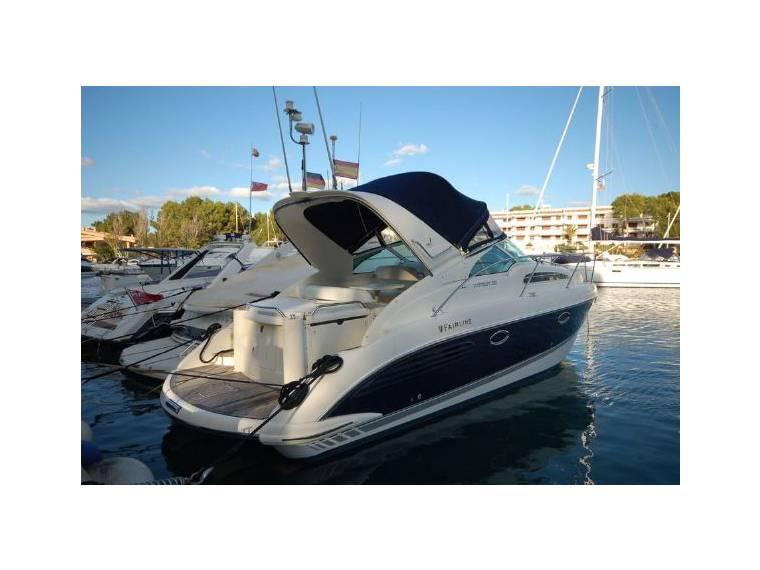 Fairline Boats Fairline Targa 30