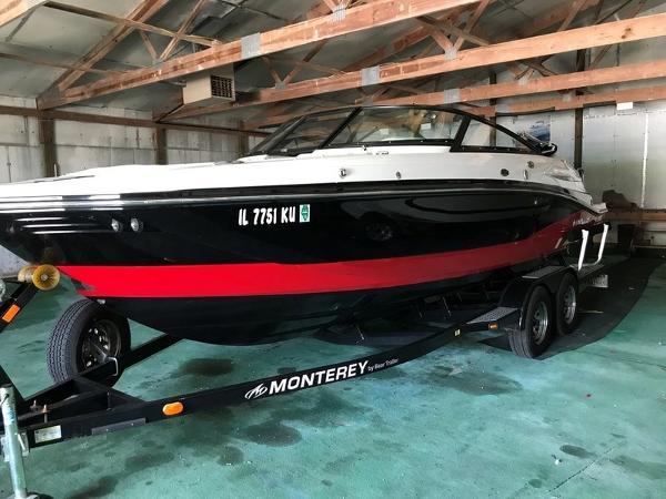 Monterey M3