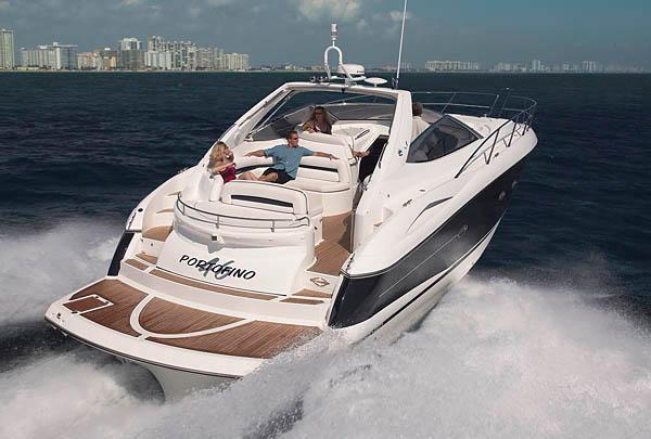 Sunseeker Portofino 46 Manufacturer Provided Image