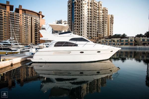 Gulf Craft Ambassador 42