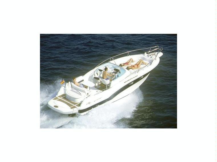 Rio Rio 850 Day cruiser