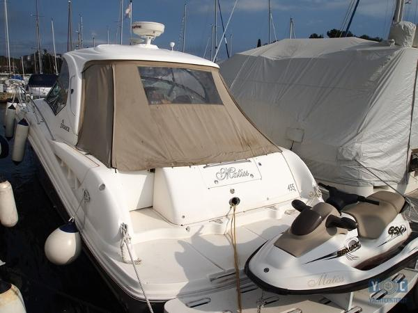 Sea Ray 460 Sundancer P3304741